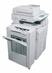 Recycle copiers, recycle copy machine